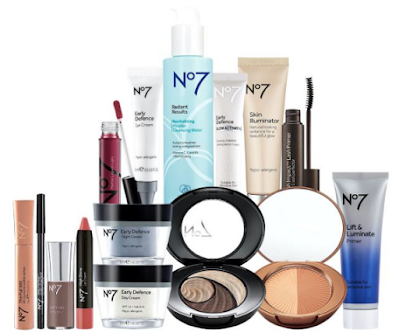 NO7 PERFECT PARTY COLLECTION | BLACK FRIDAY DEAL