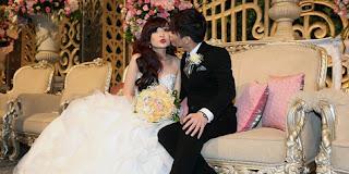 Pernikahan Angel Chibi