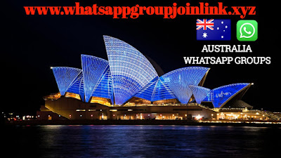 Join 100+ Australia Whatsapp Group Links List 2019,australia whatsapp group, study in australia whatsapp group, australia jobs whatsapp group, Australia immigration whatsapp group, Australian girl whatsapp group link