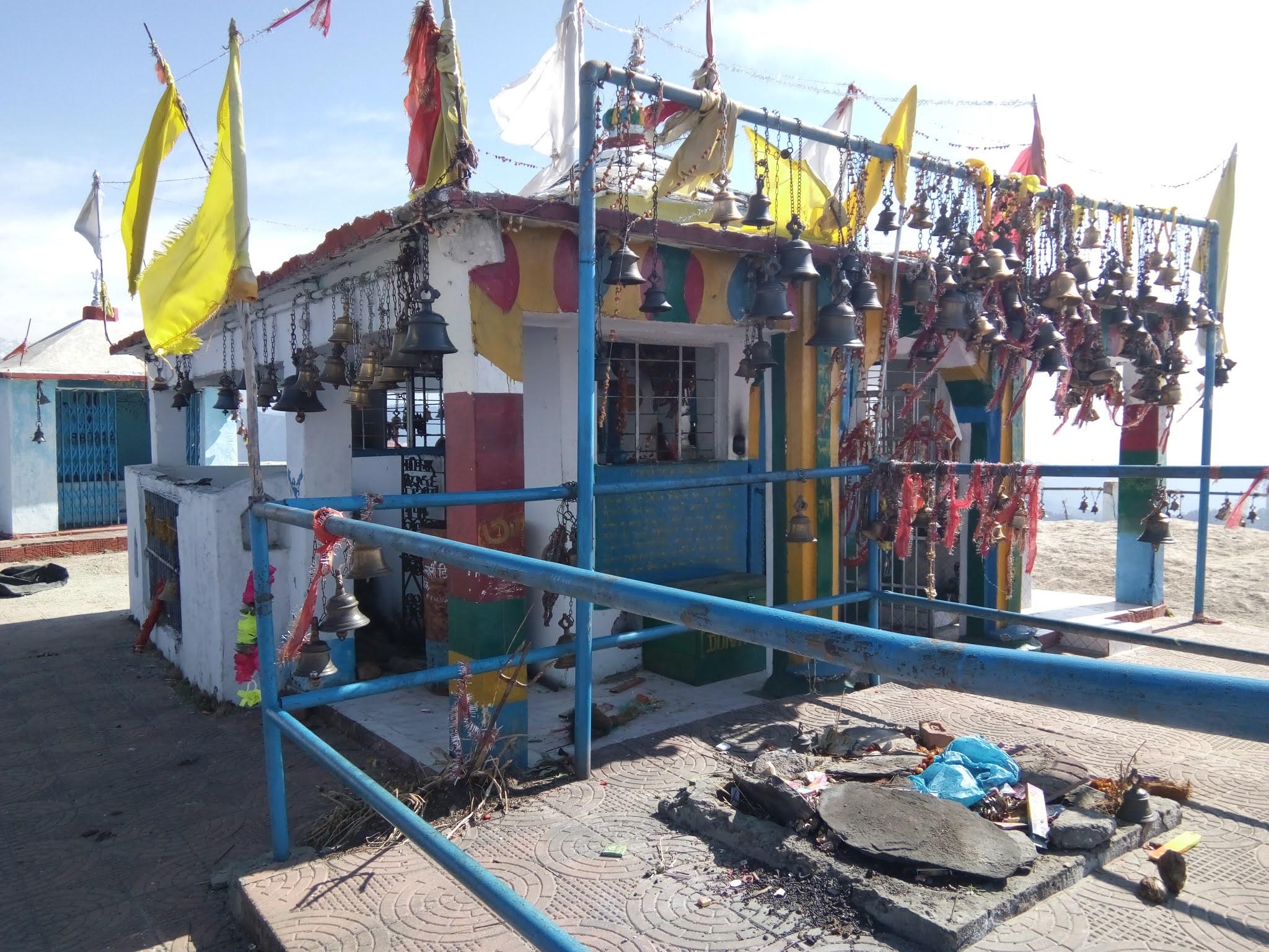 kartikswami temple