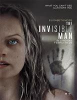 pelicula El hombre invisible (2020)