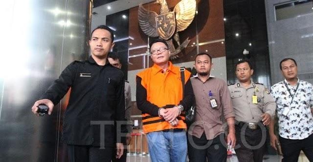 Anak Megawati Disebut dalam Persidang Dugaan Suap Impor Bawang Putih