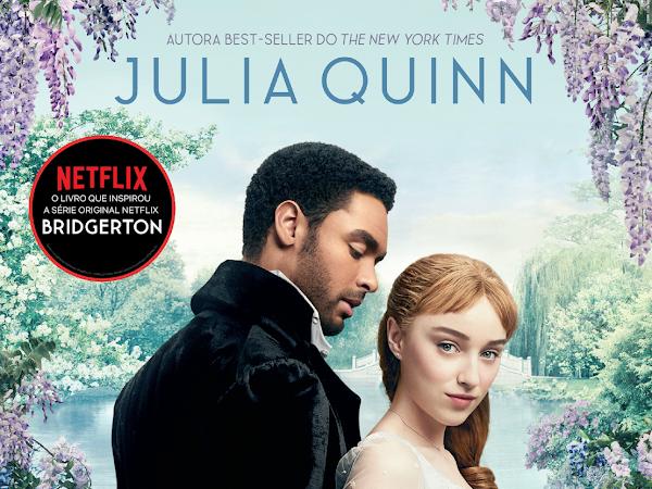 Romances de época da Arqueiro para quem gostou de Bridgerton da Netflix