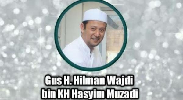 Putra KH Hasyim Muzadi Meninggal, Polda Jatim Jelaskan Kronologi