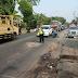 Laka Lantas, Pengendara Motor Meninggal Dunia di Jalan Manukan Kulon