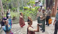 Kegiatan Lokakarya Nasional Fokus Masa Depan Orangutan di Sintang