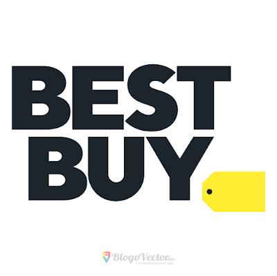 Best Buy Logo Vector