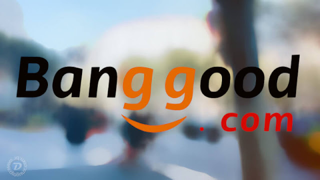 Banggood Cyber Monday