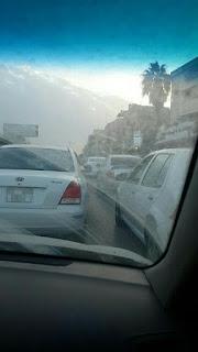 Tripoli Traffic