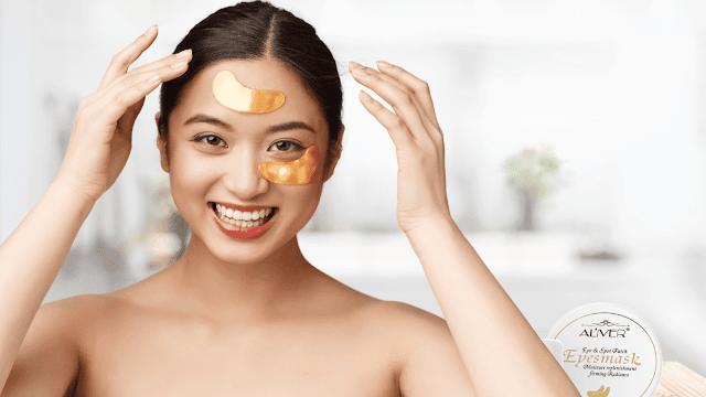 best eye masks by barbies beauty bits