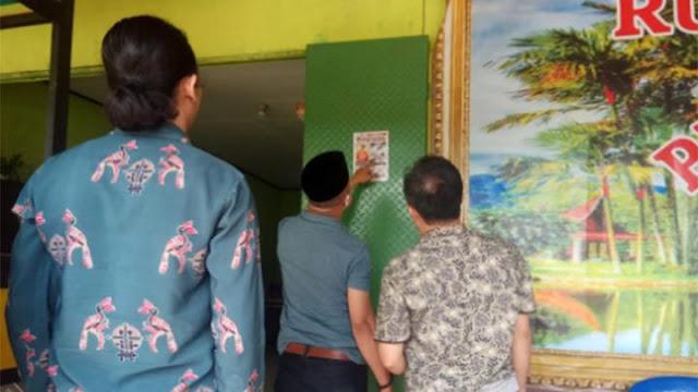 Cerita Warga Tenjo: Cai Changpan Jago Kungfu, Bisa Jebol Papan dengan 2 Jari