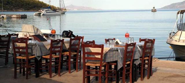 Συμπαράσταση από την Περιφέρεια Πελοποννήσου ζητούν οι επαγγελματίες τουρισμού και εστίασης