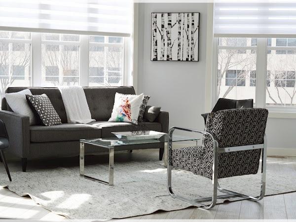Jenis Coffee Table dan Menentukan Meja Kopi yang Tepat untuk Ruang Tamu