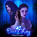 Palani Escape Dazz Ley