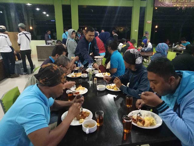 OFFROAD LEMBANG | Outbound Pegadaian Senen Jakarta