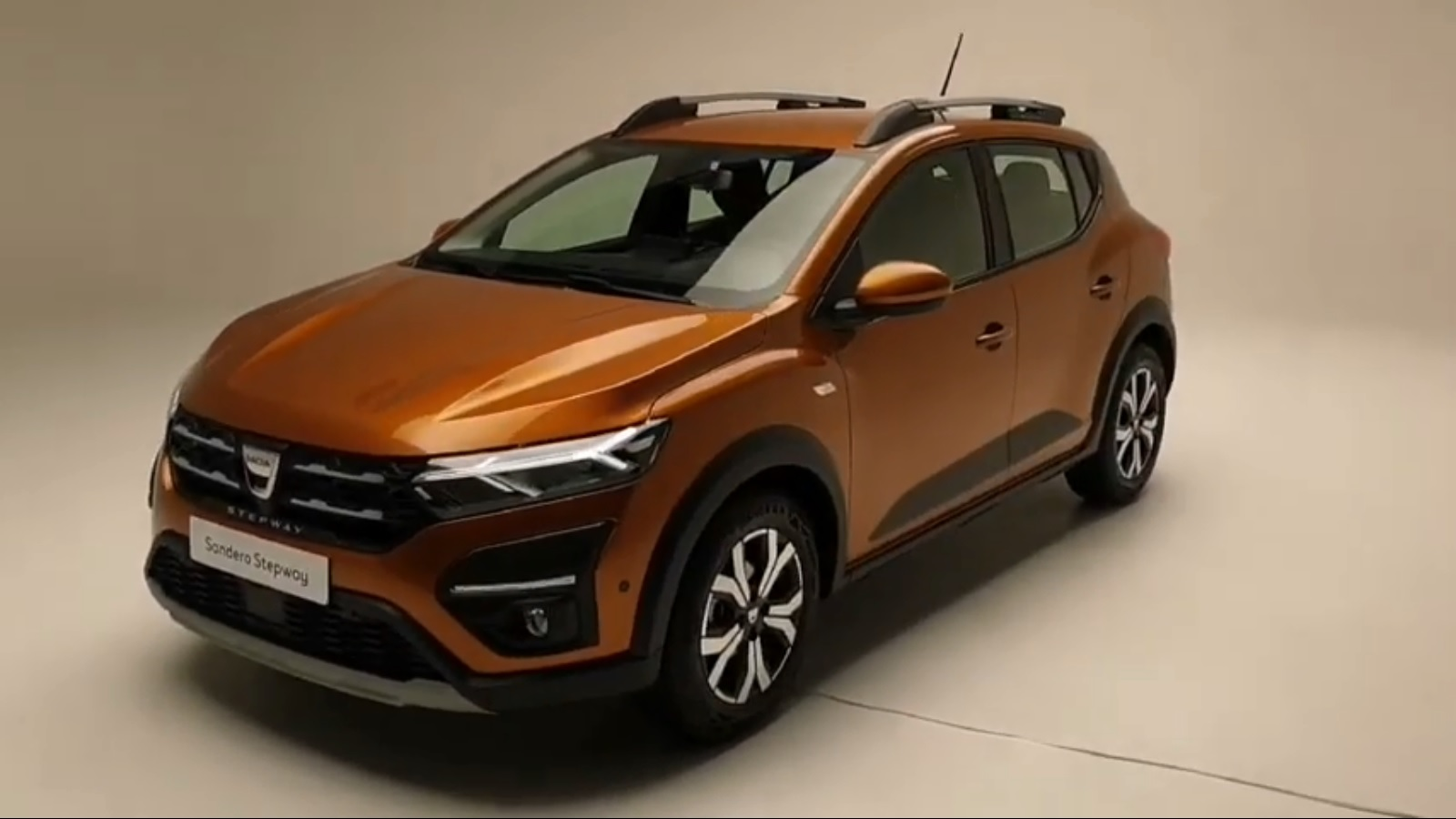 2020 - [Dacia] Sandero / Logan III - Page 26 43