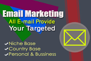 i will find email address deep research your target people.   I will do deep market research and collect your targeted Email, Name, Contact Number, address, website address, and other information a very short time for your email marketing.