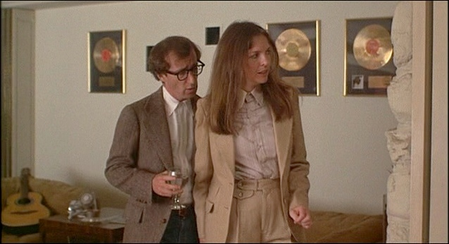 Annie Hall Diane Keaton Fashion