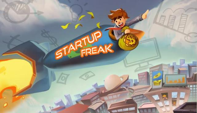 Startup-Freak-Free-Download