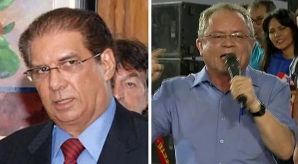 Aliados políticos devem blindar o governador do Pará, Helder Barbalho, na CPI do Covid