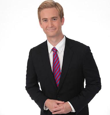 Peter Doocy, American Journalist