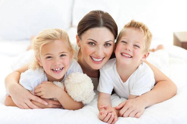 قواعد إيجابية لتربية سليمة للأبناء
