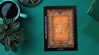 Livro evangelho segundo jesus