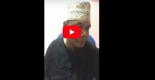 Taktik Mereka untuk Kembangkan Syiah di Malaysia ~ Esmee Mat Isa [Video]