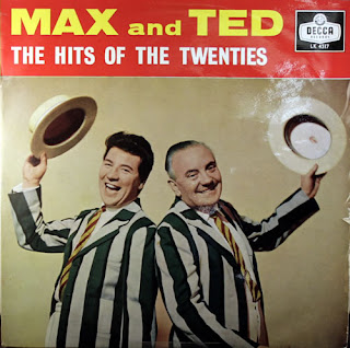 Max Bygraves The Hits Of The Twenties