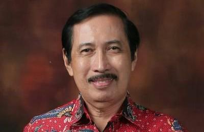 Musni Umar Minta Maaf, Denny Siregar: Mau Kuprotes Tapi Kecepatan Bloknya Secepat Cahaya