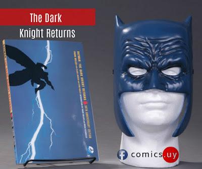 The Dark Kinght Returns