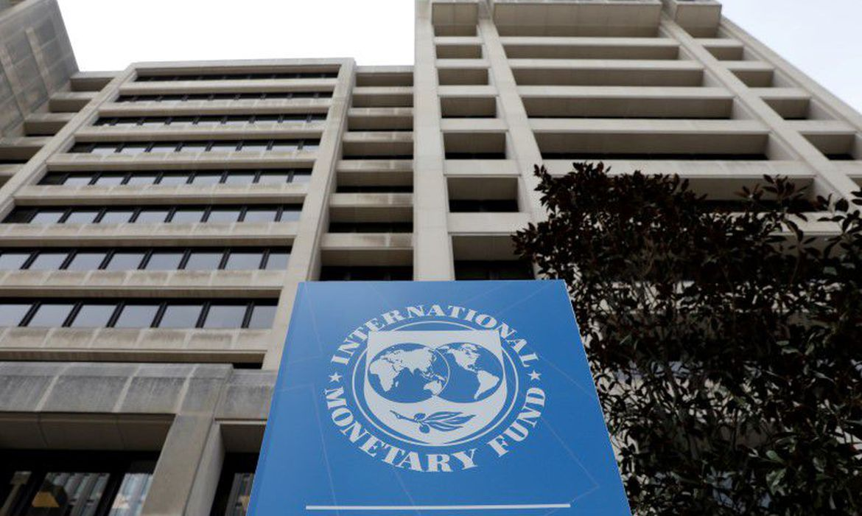 FMI: mudança climática é ameaça significativa ao crescimento global