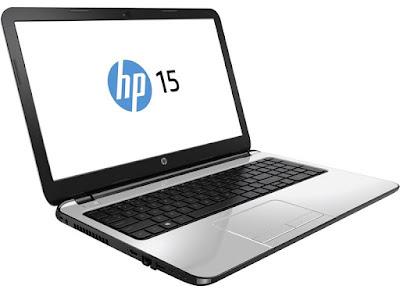 Laptop HP HP15 15-ac001TU