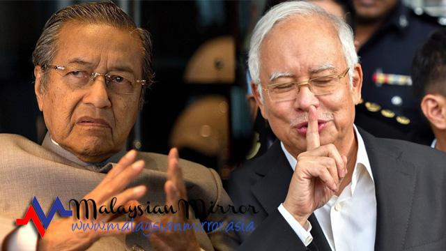 Walaupun kali ini bersyarat, Mahathir terus galakkan kegiatan lompat parti