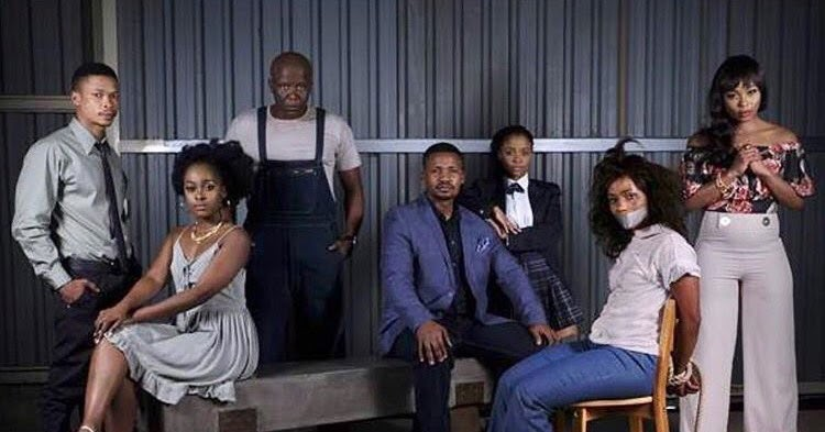 Mzansi Magic - The Imposter Teasers December 2018 (Season Finale  #TheImposter)