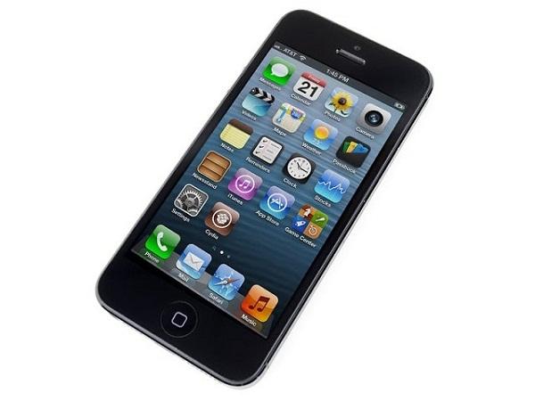quy trình thay pin iPhone 5