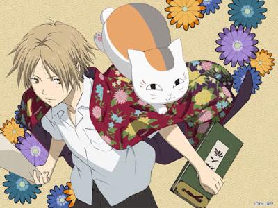 anime Natsume Yuujin Chou 6