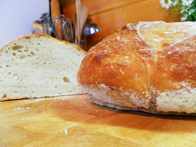 Homemade Bread - The Total Package