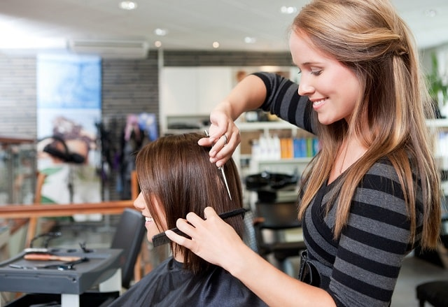 starting your own hair salon business guide barber shop startup steps