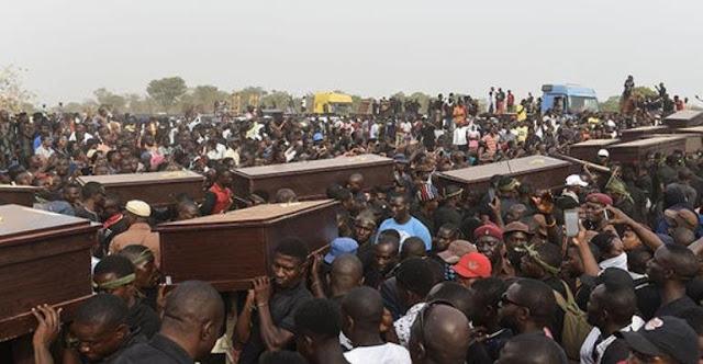 Η «βουβή γενοκτονία» των Χριστιανών