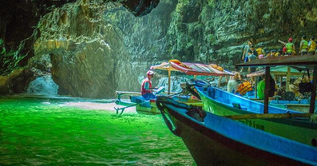 Mengulik-Green-Canyon-Pangandaran,-Primadona-Jawa-Barat