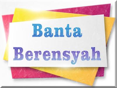 Cerita Rakyat Aceh Banta Berensyah
