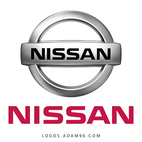 Download Nissan Logo PNG With High Quality