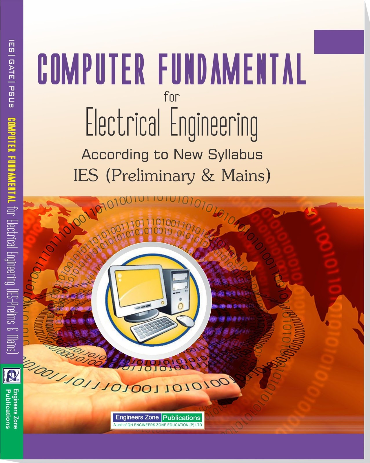 Engineers Zone Computer Fundamental Book For Ies Electrical Engineering Books According To New Pattern Syllabus Buy Now Http Onlinebooksqhengineerszoneorg