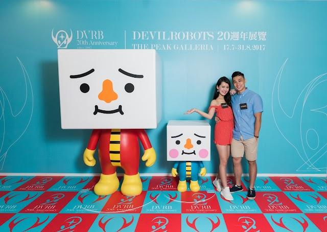 【期間限定】「豆腐親子」人氣到港 駕臨山頂廣場及康怡廣場度暑假