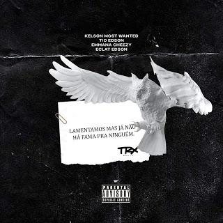 TRX MUSIC - TARDE DEMAIS (2019) [BAIXAR]