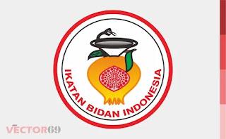 Logo Ikatan Bidan Indonesia (IBI) - Download Vector File PDF (Portable Document Format)