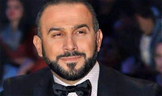 طرد الفنان قصي خولي من مصر