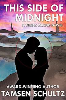 This side of midnight by Tamsen Schultz