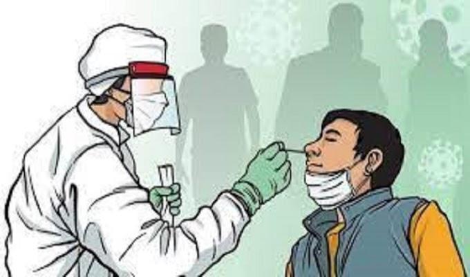 Ternyata!! Hasil Koordinasi Data Hasil Swab Atigen Dugaan Reaktif Karyawan PT. Lung Cheong ada 31 Orang